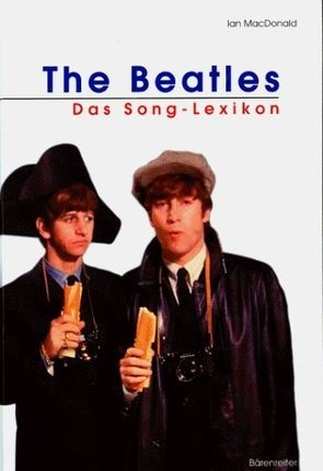 #<Artist:0x0000000003781920> - The Beatles Songlexikon