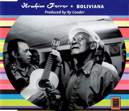 #<Artist:0x00007fc510777360> - Boliviana