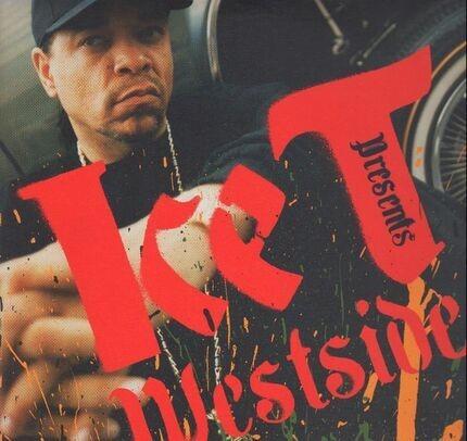 #<Artist:0x00007f410d95fda8> - Ice T Presents West Side