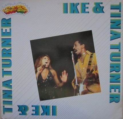 #<Artist:0x00007f7dbcbb5e90> - Ike & Tina Turner