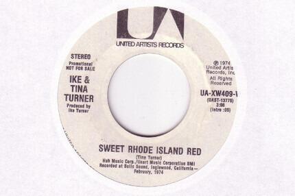 #<Artist:0x00007fcee2f99e40> - Sweet Rhode Island Red