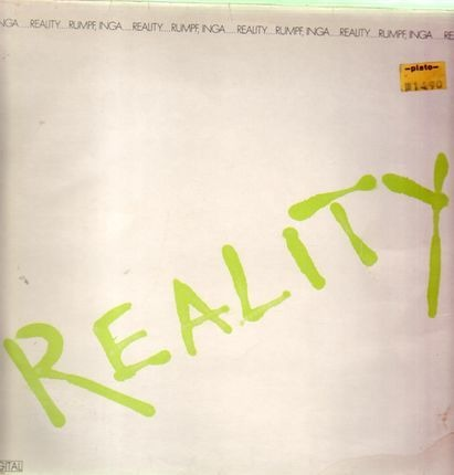 #<Artist:0x00007fb5197b8f10> - Reality
