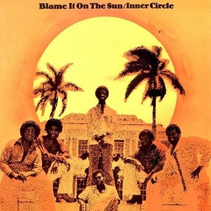 #<Artist:0x000000000803d5b0> - Blame It on the Sun