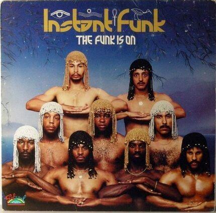 #<Artist:0x00007fcee3aa0b18> - The Funk Is On