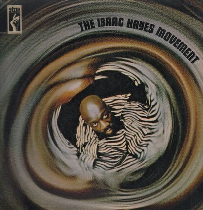 #<Artist:0x00007f0725658780> - The Isaac Hayes Movement