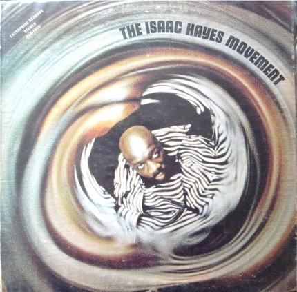#<Artist:0x000000000809b4a8> - The Isaac Hayes Movement