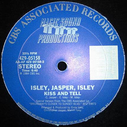 #<Artist:0x00007fcebb1e0258> - Kiss And Tell