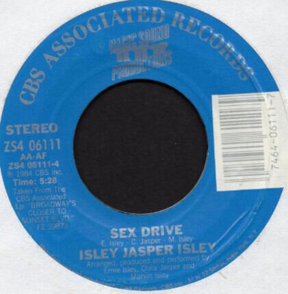 #<Artist:0x00007f754faf3f90> - If You Believe In Love / Sex Drive