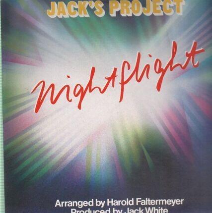 #<Artist:0x00007f9c3beada88> - Nightflight