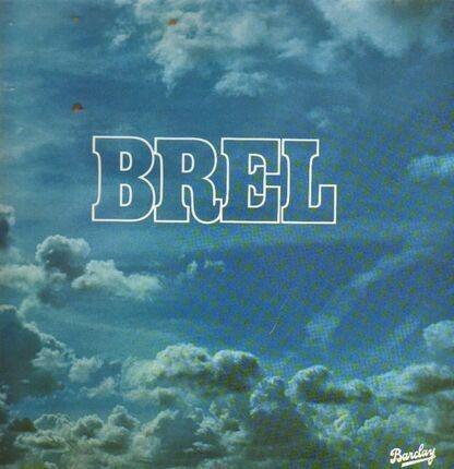 #<Artist:0x00007f668b8d3c10> - Jacques Brel