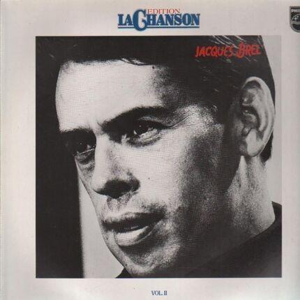 #<Artist:0x00007f26d297f068> - Edition La Chanson Vol. II