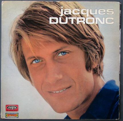 #<Artist:0x0000000003521928> - Jacques Dutronc