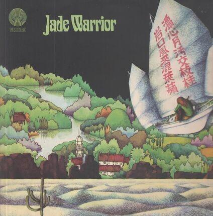 #<Artist:0x00007f8ae4ad2ef8> - Jade Warrior