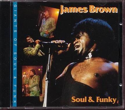 #<Artist:0x00007ff7d9968038> - Soul & Funky