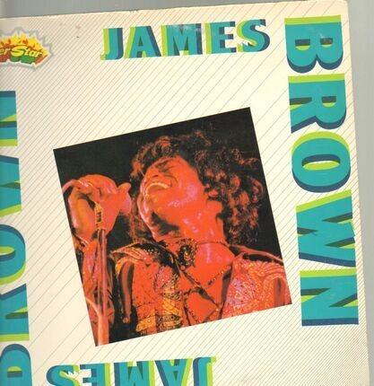 #<Artist:0x00007f6b70dc4348> - James Brown
