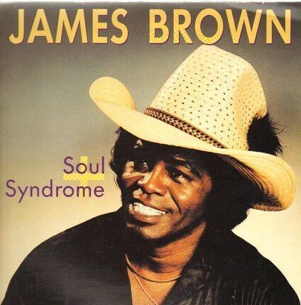#<Artist:0x00007fc1243a5a10> - Soul Syndrome