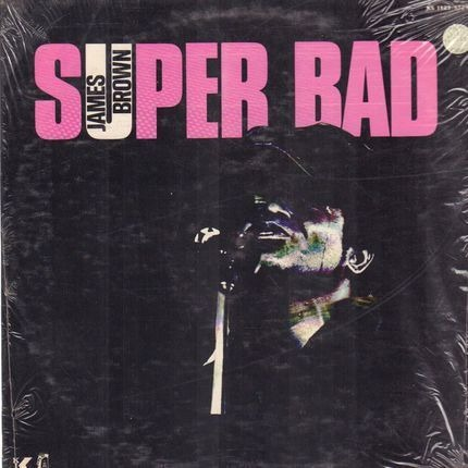 #<Artist:0x000000000850eda0> - Super Bad