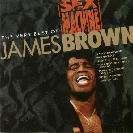 #<Artist:0x000000000726b4c8> - Sex Machine: The Very Best Of James Brown