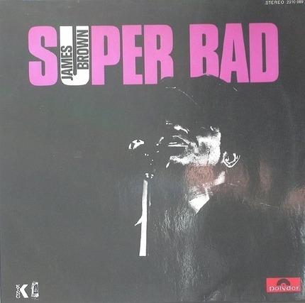 #<Artist:0x00007fee30571270> - Super Bad