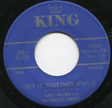 #<Artist:0x00000000085dc8b8> - Get It Together