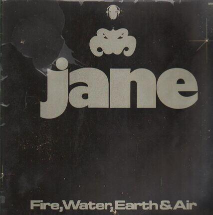 #<Artist:0x00000000077ec5f0> - Fire, Water, Earth & Air
