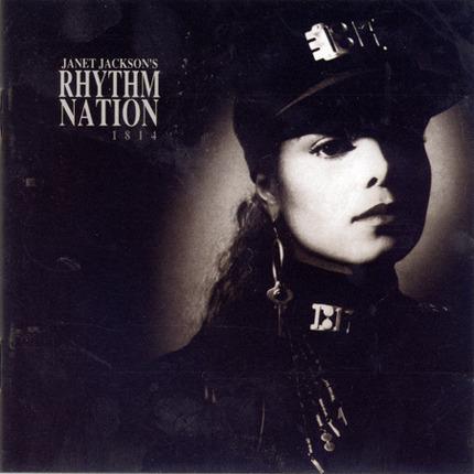 #<Artist:0x00007fcec3c057f8> - Rhythm Nation 1814