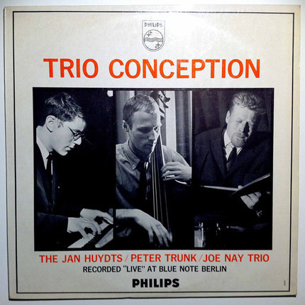 #<Artist:0x00007f410cecd048> - Trio Conception