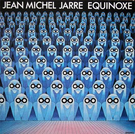#<Artist:0x00007fd9adb8b350> - Equinoxe