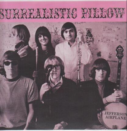 #<Artist:0x00007f7a833aa728> - Surrealistic Pillow
