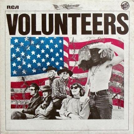 #<Artist:0x00007f75640802b0> - Volunteers