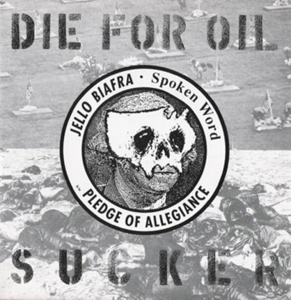 #<Artist:0x00007f4104537248> - Die For Oil, Sucker