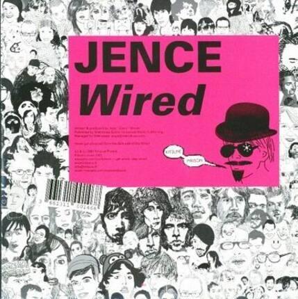 #<Artist:0x00007f89025c2b40> - Wired