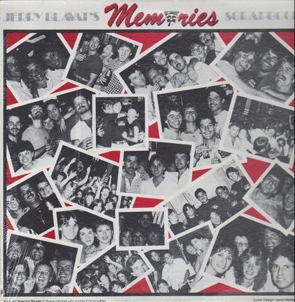 #<Artist:0x00000000084710c8> - Memories- Live! One More Time