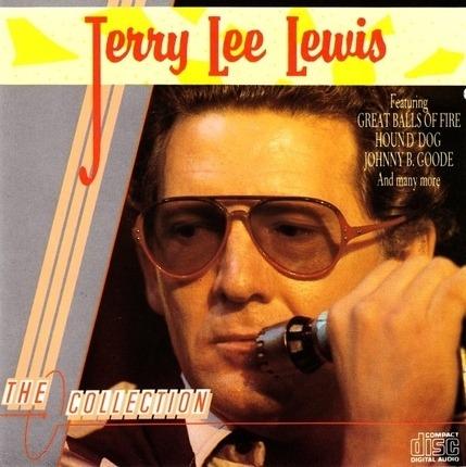 #<Artist:0x00007f91d829c298> - Jerry Lee Lewis