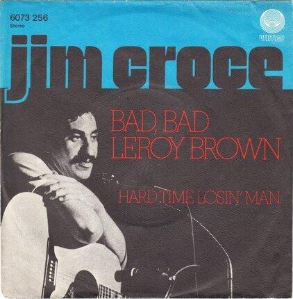 #<Artist:0x00007f410e6b0480> - Bad, Bad Leroy Brown