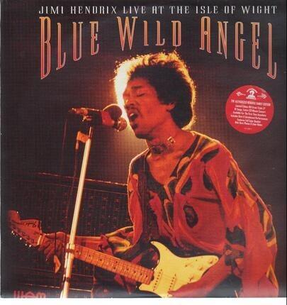 #<Artist:0x00007f7e1ce6d0d8> - Blue Wild Angel