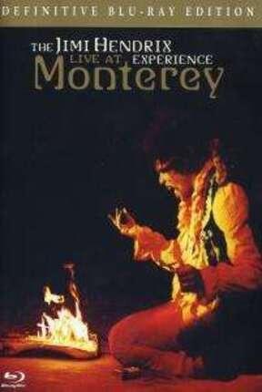 #<Artist:0x00007fc813820798> - Live At Monterey