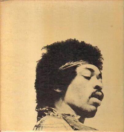 #<Artist:0x00007f08cb8fce30> - Starportrait Jimi Hendrix