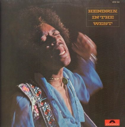 #<Artist:0x00007fc858ef7388> - Hendrix In The West