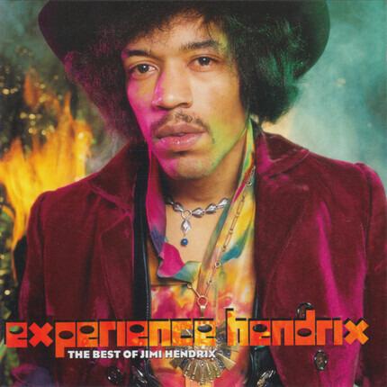 #<Artist:0x00007f01c25c55d8> - Experience Hendrix: The Best Of Jimi Hendrix