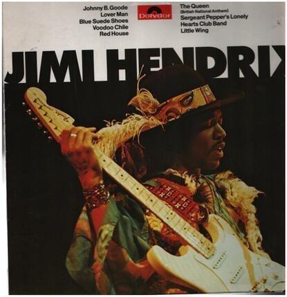 #<Artist:0x00007f61773953e8> - Jimi Hendrix