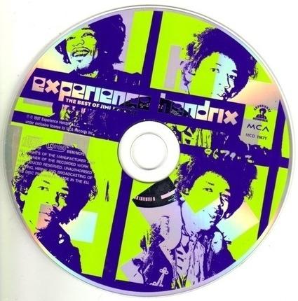 #<Artist:0x00007fd434fe5898> - Experience Hendrix: The Best Of Jimi Hendrix
