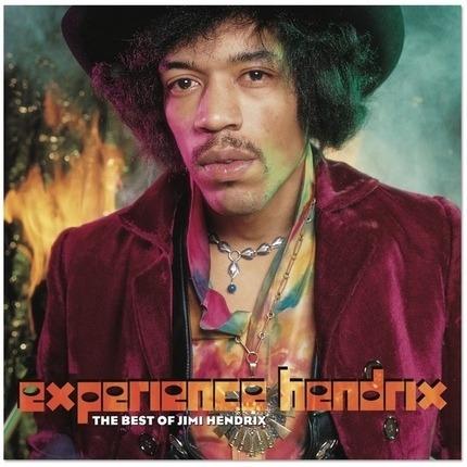#<Artist:0x00007fbd57b8f508> - Experience Hendrix: The Best Of Jimi Hendrix