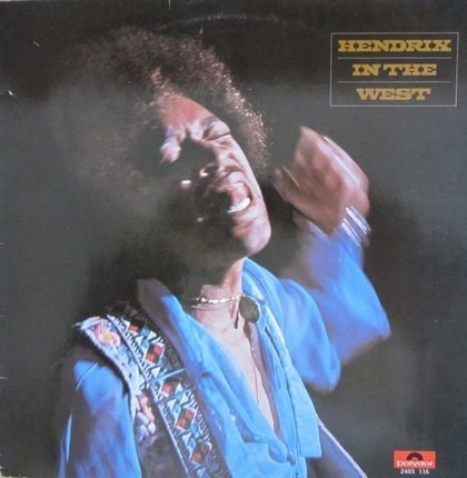 #<Artist:0x00007f06f38e79b0> - Hendrix In The West