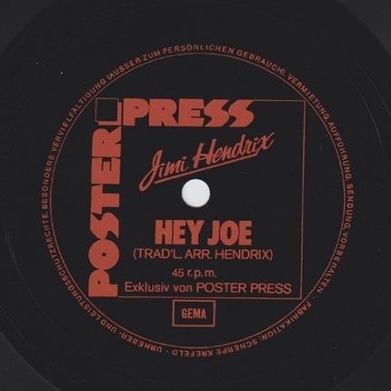 #<Artist:0x00007f410fafcf60> - Hey Joe