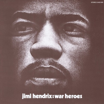 #<Artist:0x00007fecca13b370> - War Heroes