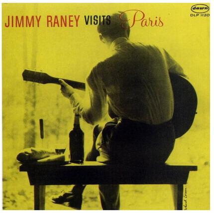 #<Artist:0x00007f4bac808910> - Jimmy Raney Visits Paris