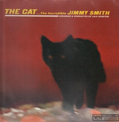 #<Artist:0x0000000008a9ab20> - The Cat