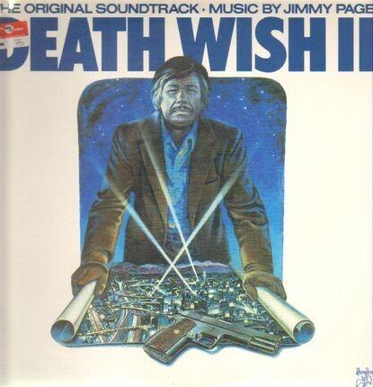 #<Artist:0x00007fe5c9474260> - Death Wish II (The Original Soundtrack)