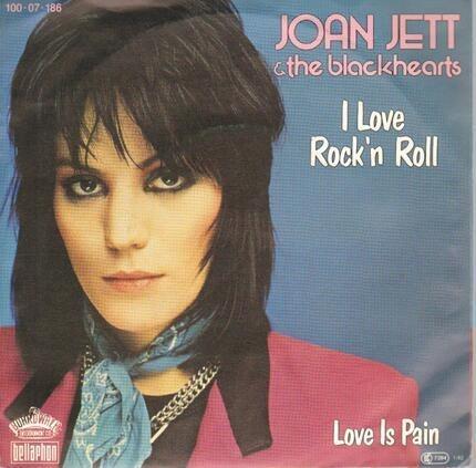 #<Artist:0x00007f88b78047a0> - I Love Rock 'N Roll